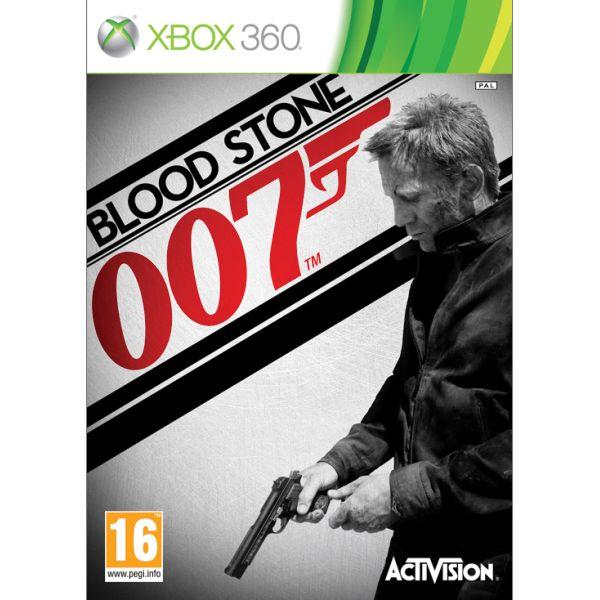 007: Blood Stone XBOX 360