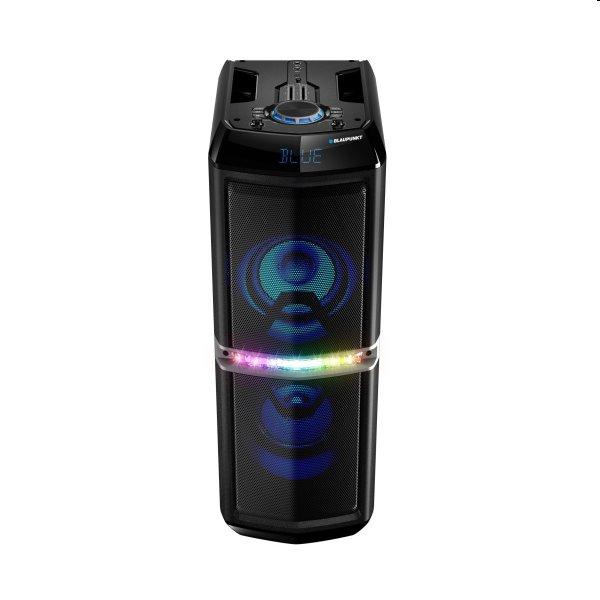 BlauPunkt PS05, karaoke bluetooth spearker, 800W