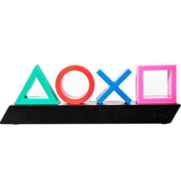 Playstation Icons Light USB