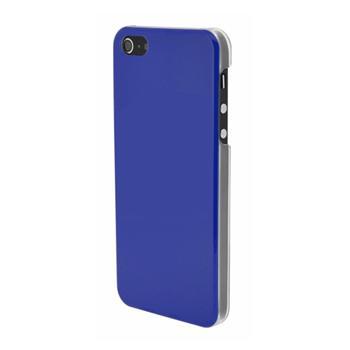 4-OK BACK COVER IPHONE 5 Blue