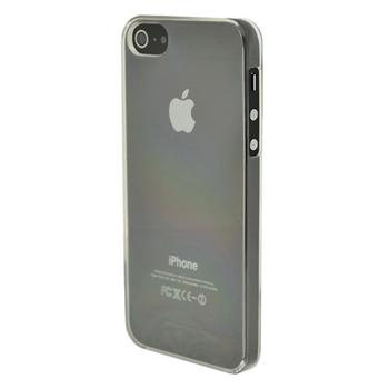 BACK COVER IPHONE 5 TRANSPARENT