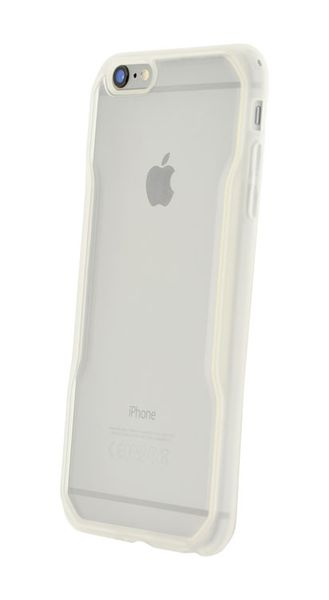 4-OK FLUOR iPhone 5 / 5S, transparent