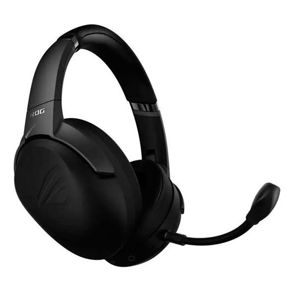 Herní sluchátka Asus ROG Strix GO 2.4