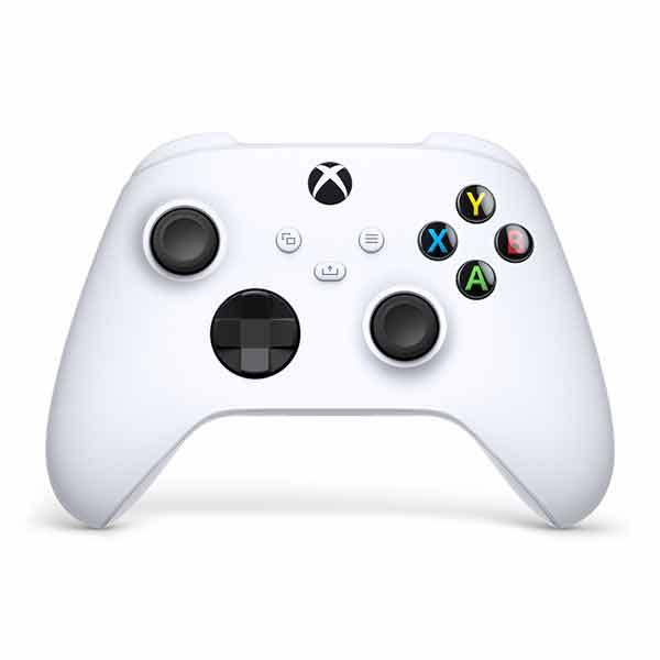 Microsoft Xbox Wireless Controller, robot white