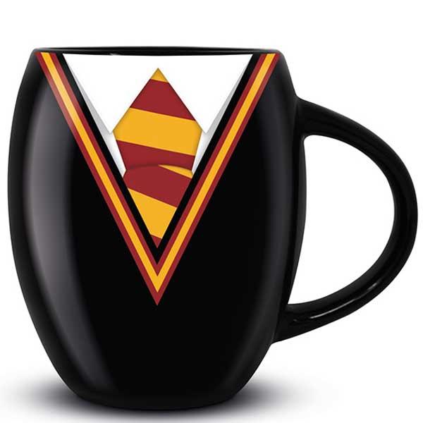 Šálka Gryffindor Uniform (Harry Potter)