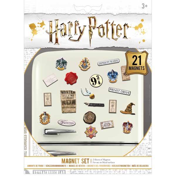 Set Magnetiek Wizardry (Harry Potter)