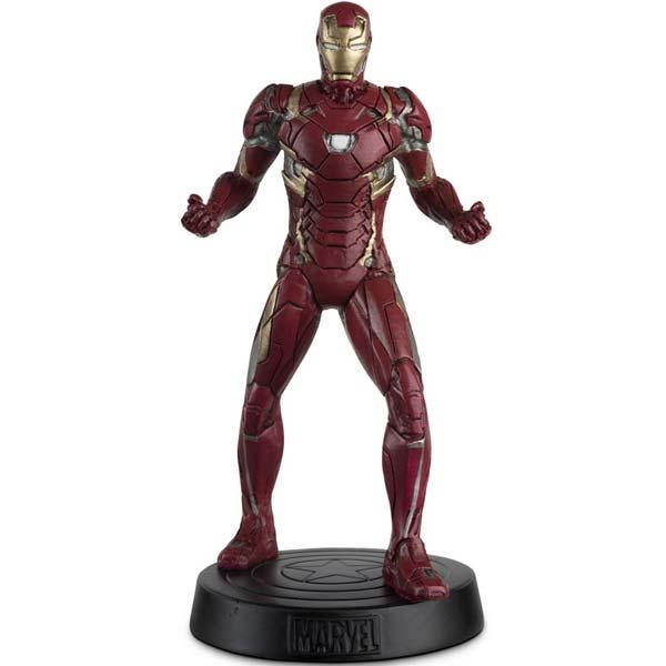 Figúrka Iron Man Mark XLVI (Marvel)