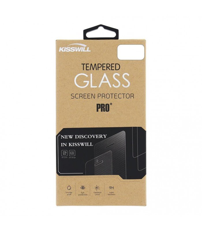 Ochranné sklo Kisswill/Tactical pro Motorola Moto G10/G20/G30