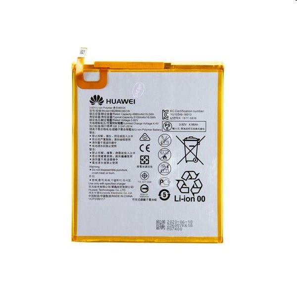 Originálna batéria pre Huawei MediaPad T3 10 (5100 mAh)