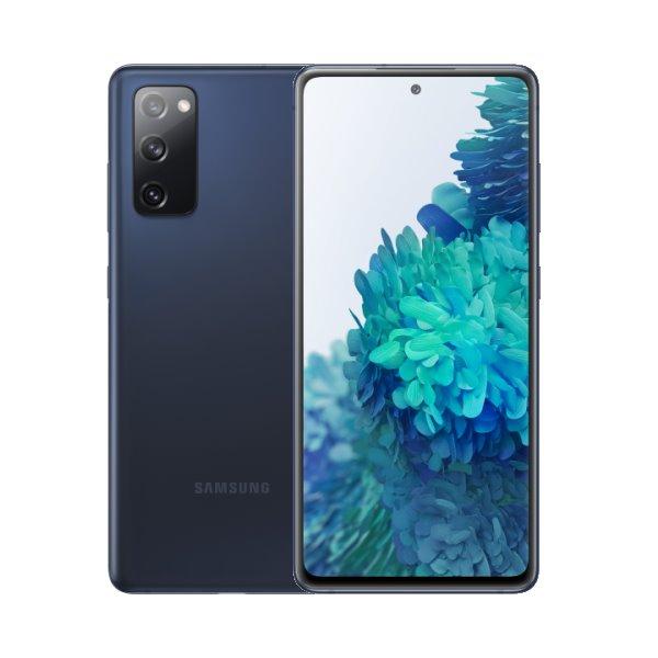 Samsung Galaxy S20 FE - G780G, 6/128GB, cloud navy