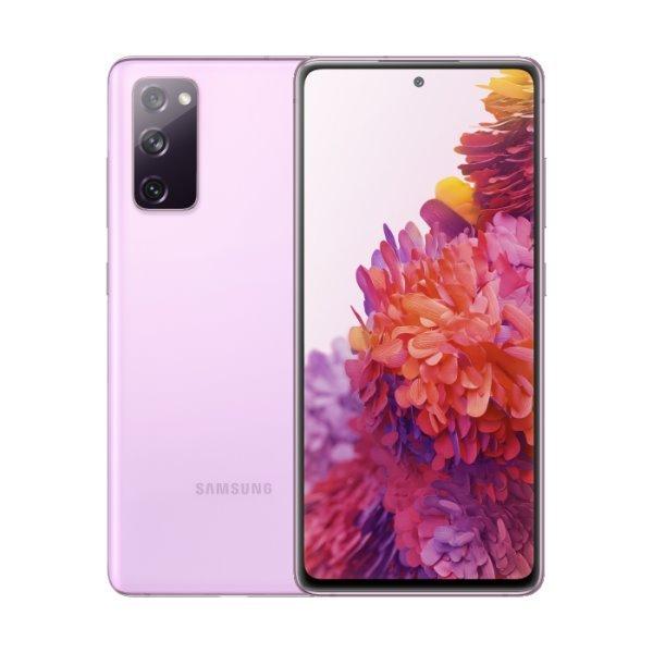 Samsung Galaxy S20 FE - G780G, 6/128GB, cloud lavender