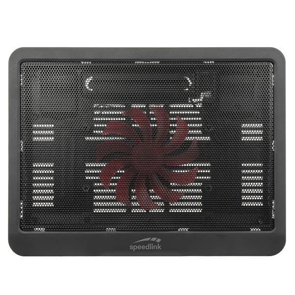 Speedlink Airdrafter Notebook Cooler, black