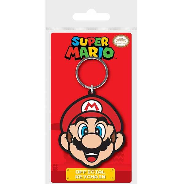 Kľúčenka Mario (Super Mario)