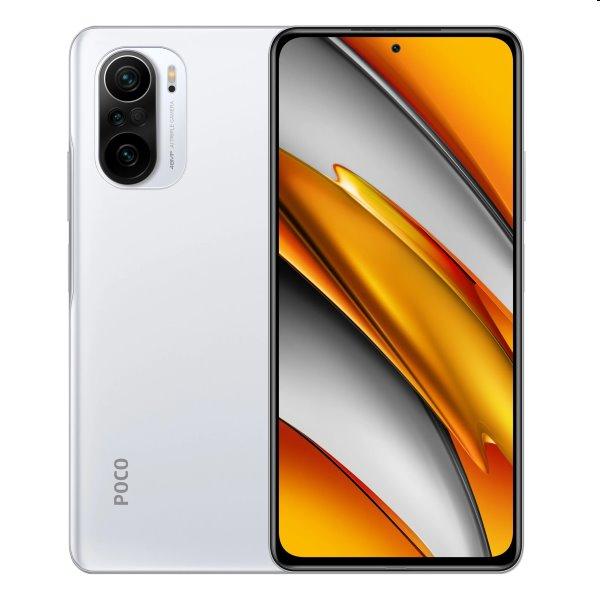 Xiaomi Poco F3, 8/256GB, arctic white