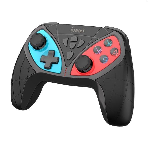 Bluetooth Gamepad iPega SW018A pre Nintendo Switch