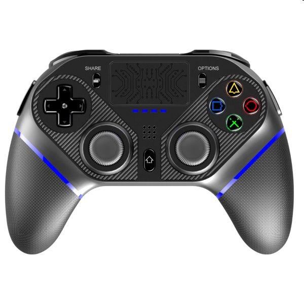 iPega 4008 bezdrátový herní ovladač pro iOS/Android/PS3/PS4/PC