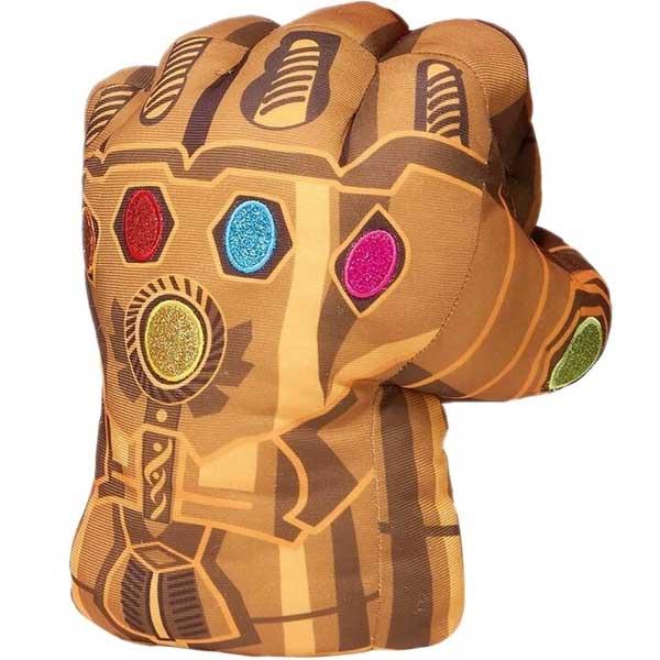 Plyšák Avenger Thanos Gloves (Marvel) 27 cm