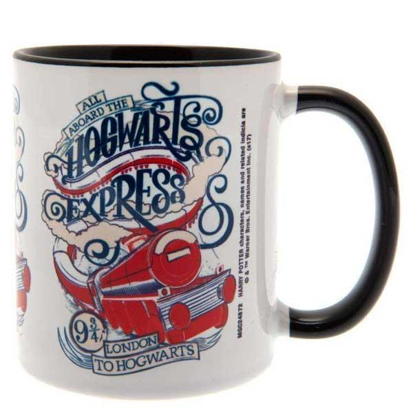 Šálka All Abroad Mug (Harry Potter)