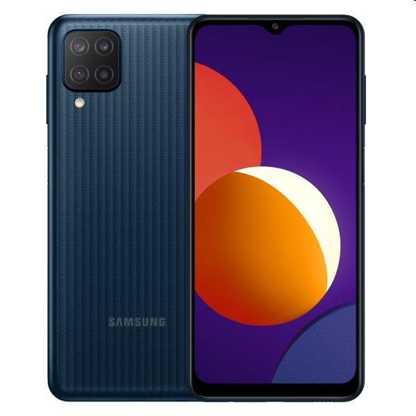 Samsung Galaxy M12 - M127F, 4/128GB, black