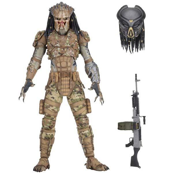 Figúrka Ultimate Emissary Predator