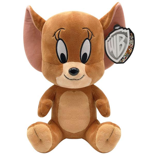 Plyšák Big Head Jerry (Tom and Jerry)
