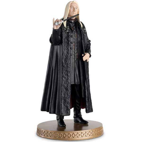 Figúrka Lucius Malfoy (Harry Potter)