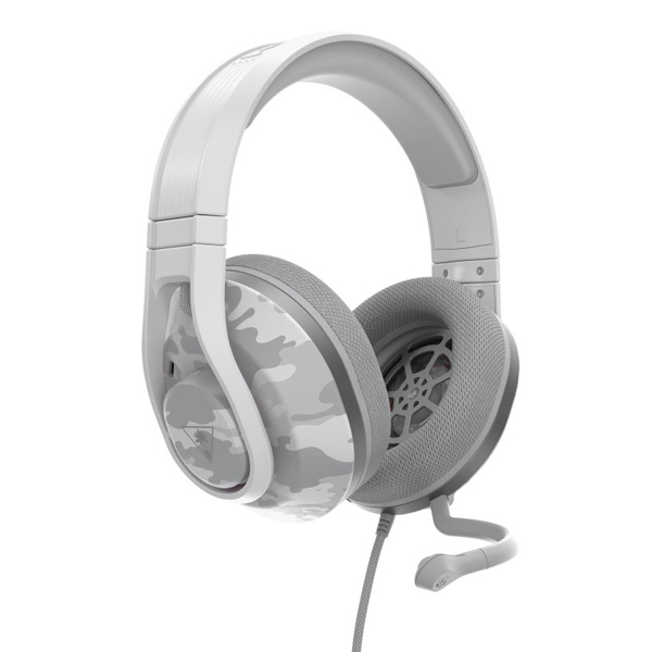 Turtle Beach Recon 500 Headset, arctic camo