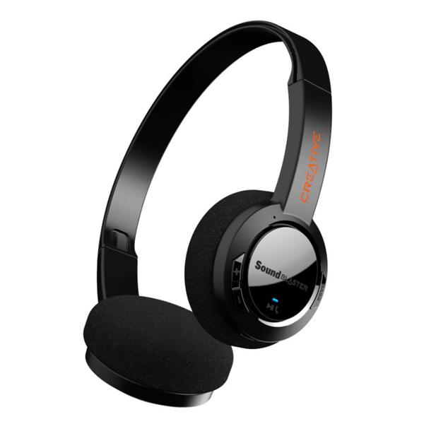 Creative Sound Blaster Jam V2 Bluetooth sluchátka