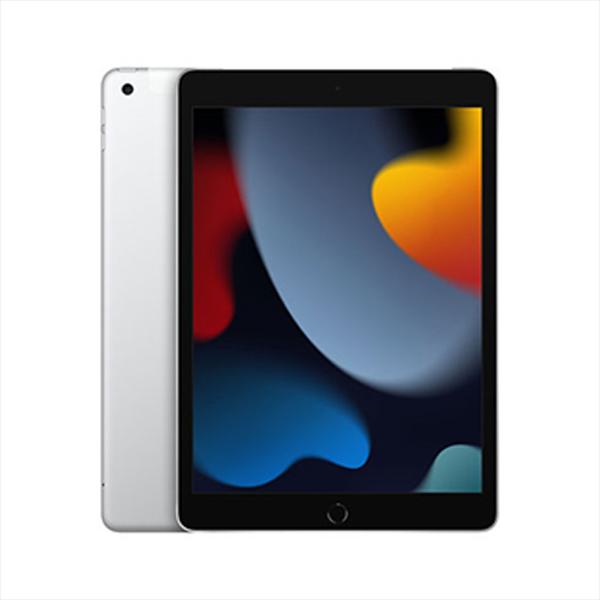 "Apple iPad 10.2"" (2021) Wi-Fi + Cellular 64GB, silver"