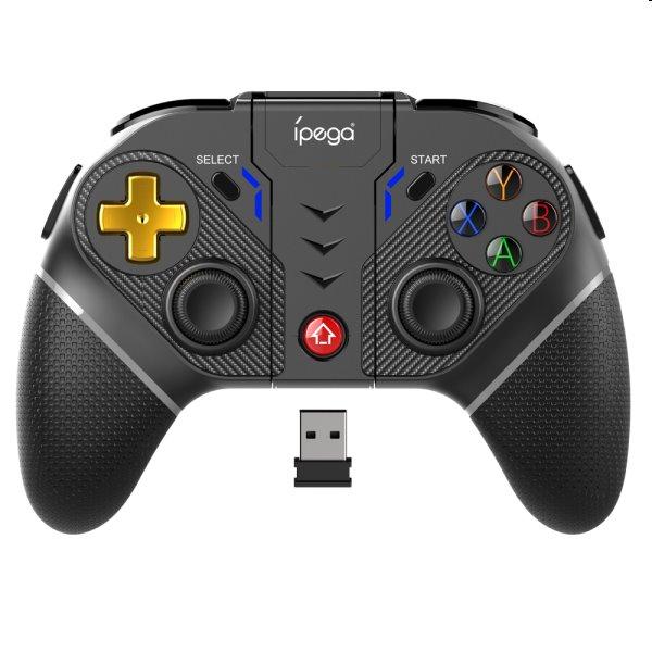 iPega 9218 bezdrátový herní ovladač pro Android/PS3/PC/Switch