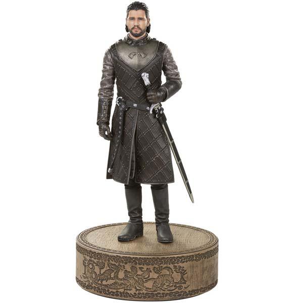 Figúrka Jon Snow Premium (Game of Thrones)