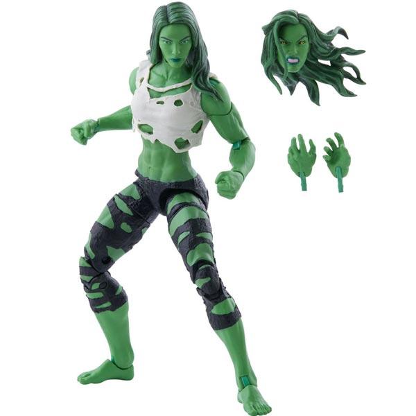 Figurka Legends She Hulk (Marvel)