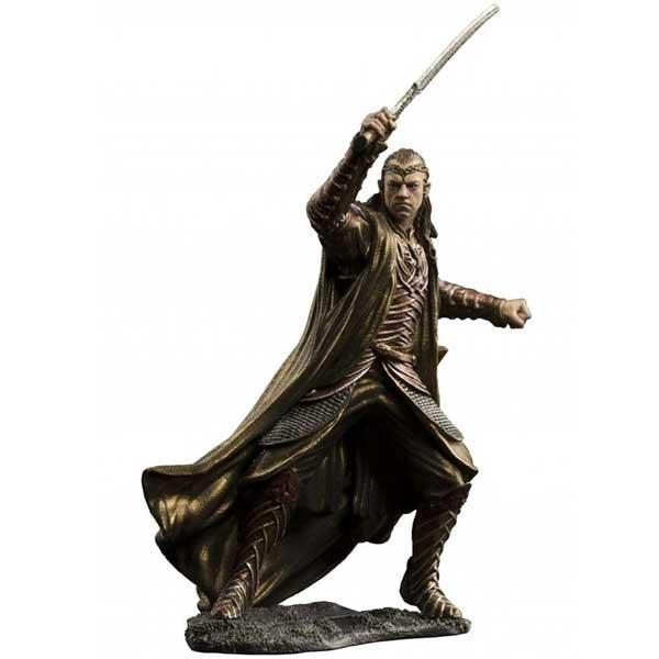 Socha Lord Elrond of Rivendell: Dol Guldur (Hobbit)
