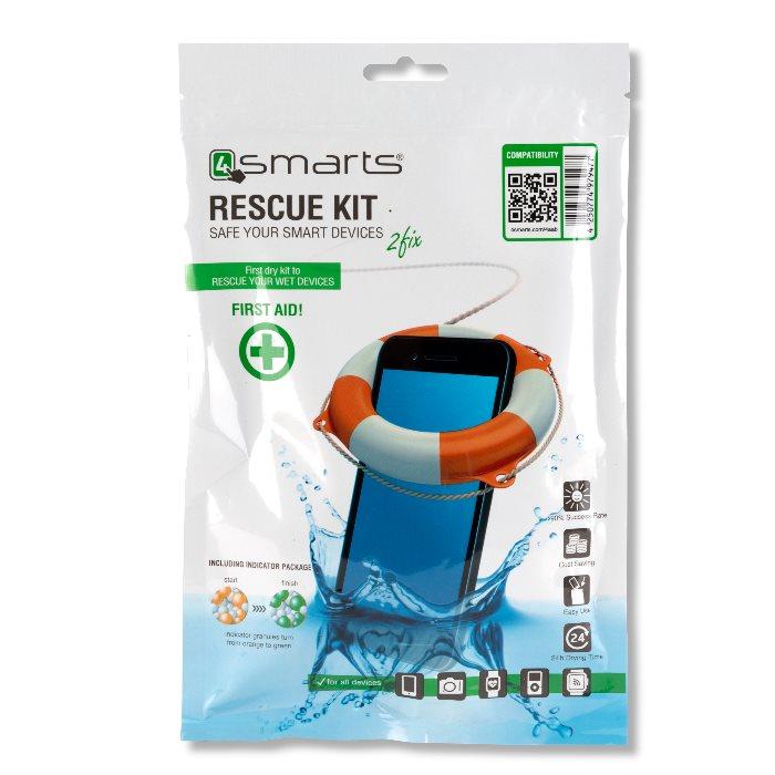 4Smarts Rescue Kit-zachránce po vytopení Vašeho smartphonu