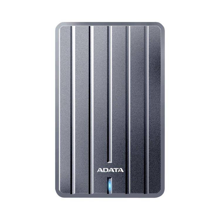 A-Data HDD HC660, 1TB, USB 3.2 (AHC660-1TU31-CGY)