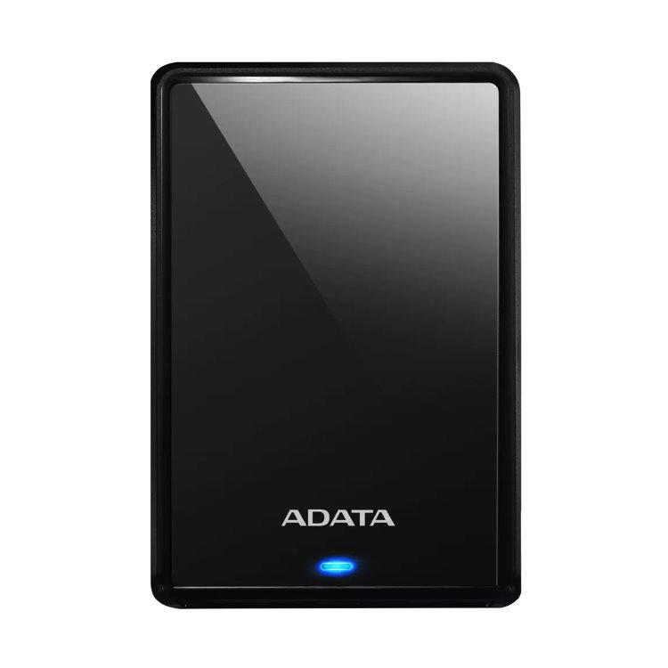 A-Data HDD HD620S, 2TB, USB 3.2 (AHV620S-2TU31-CBK), Black