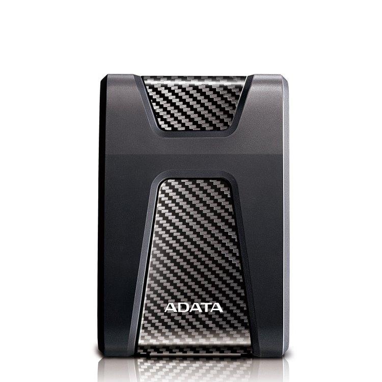 A-Data HDD HD650, 2TB, USB 3.2 (AHD650-2TU31-CBK), Black