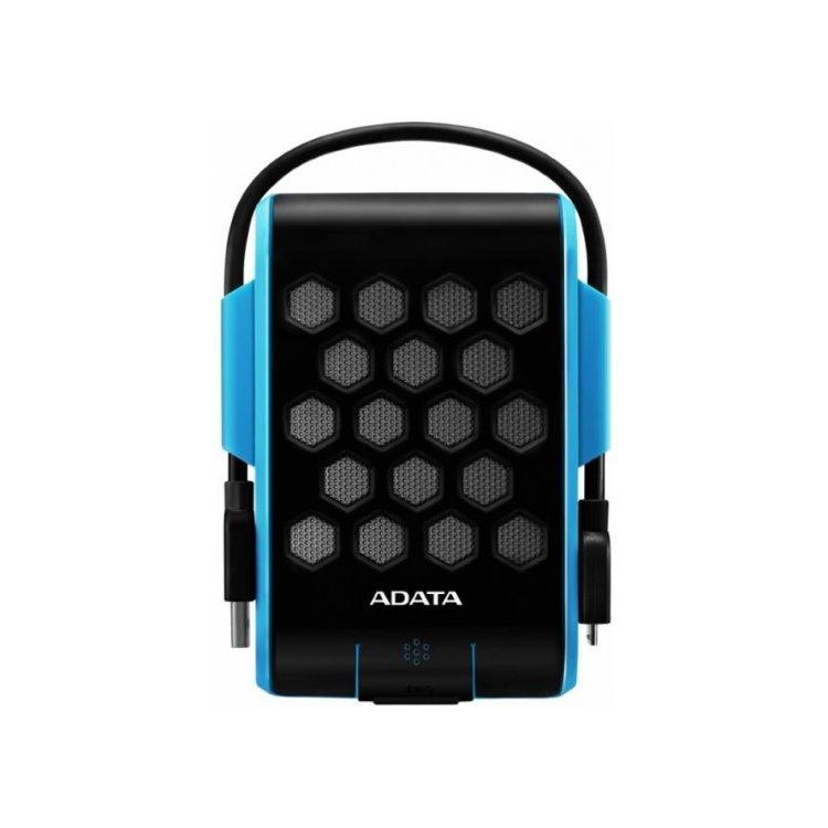 A-Data HDD HD720, 1TB, USB 3.2 (AHD720-1TU31-CBL), Blue