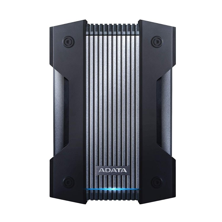 A-Data HDD HD830, 4TB, USB 3.2 (AHD830-4TU31-CBK), Black