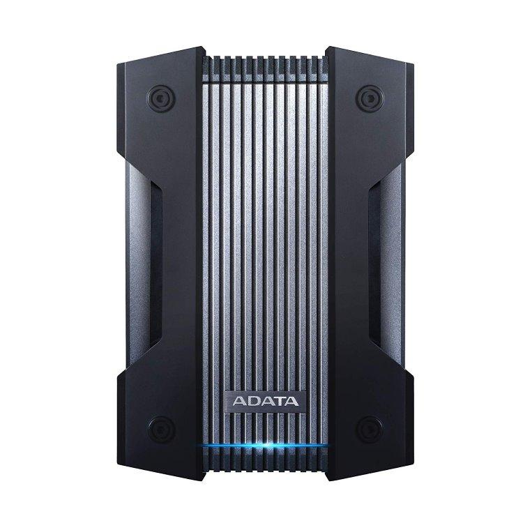 A-Data HDD HD830, 5TB, USB 3.2 (AHD830-5TU31-CBK), Black