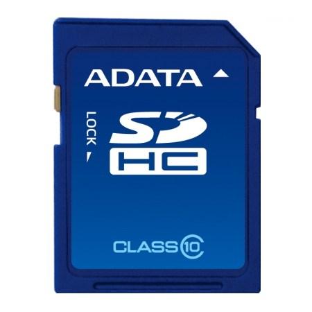 A-DATA SDHC 32GB   Class 10