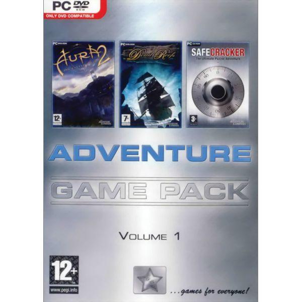 Adventure Game Pack Volume 1 PC