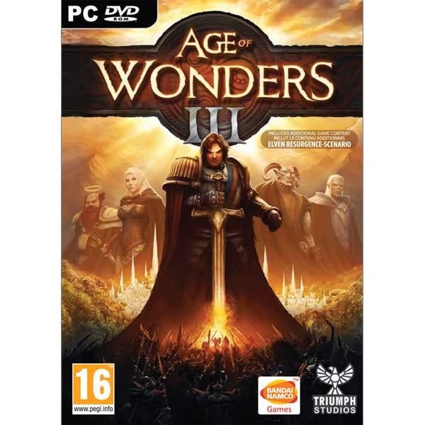 Age of Wonders 3 PC