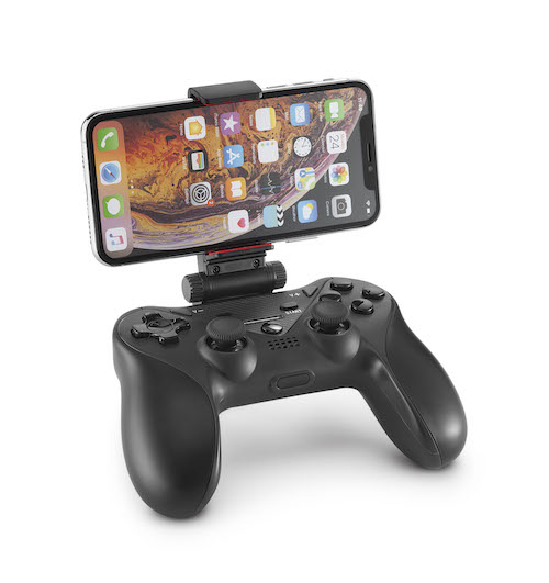 Aiino HeroPad bezdrátový ovladač pro AppleTV, iPhone, iPad