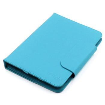 Akce-Pouzdro FlexGrip pro Asus Memo Pad 10-ME103K, Blue