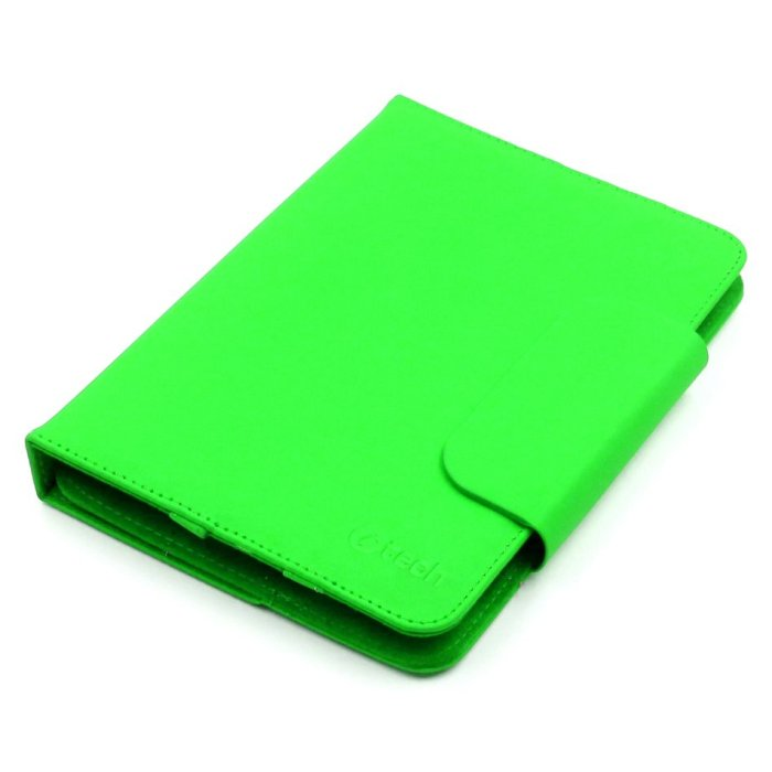 Pouzdro FlexGrip pro Asus Memo Pad 7HD-ME173X, Green