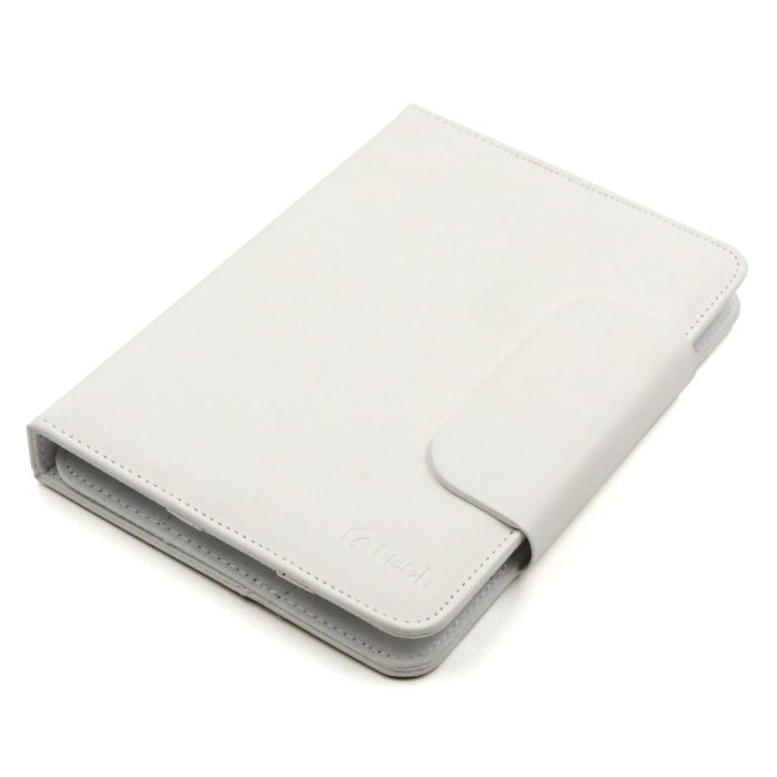 Pouzdro FlexGrip pro Asus Memo Pad 7HD-ME173X, White