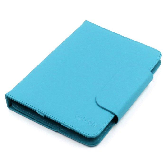 Pouzdro FlexGrip pro Asus Memo Pad 10-ME103, Blue