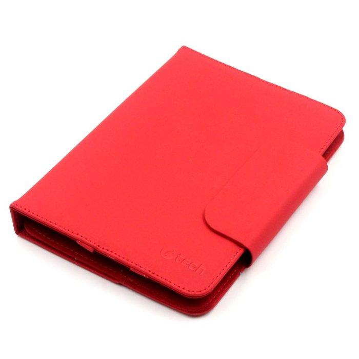 Pouzdro FlexGrip pro Asus Memo Pad 10-ME103, Red