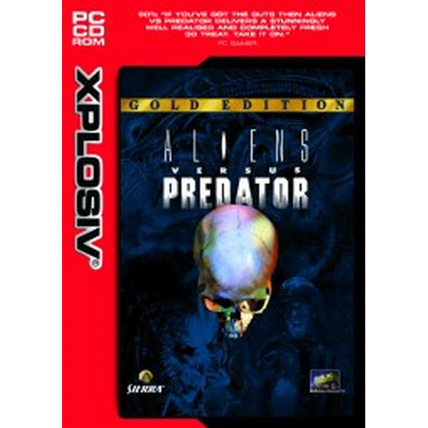 Aliens vs. Predator (Gold Edition) PC